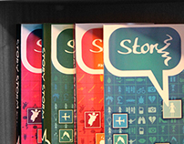 "Bartle Bogle Hegarty - Game Design ""STORY STORM"""