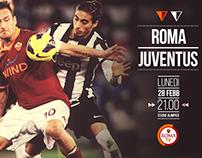 ROMA TV 2014
