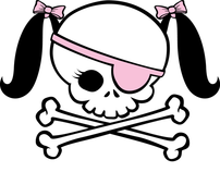 The Pirate Girls