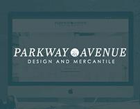 Parkway Avenue Web Development