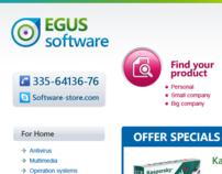 EGUS Software