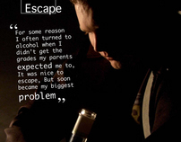 Escape: Student Mental Health Awareness