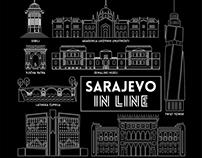 Bosnia CITY inLine
