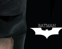 Batman | Digital Painting