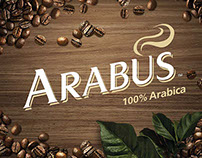 ARABUS: Packaging Design