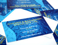 Shower & Bathroom Specialists