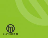 Organic Minds