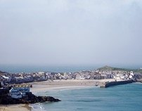 St Ives Photography