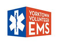 Yorktown EMS Logo