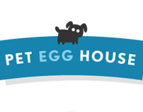 Pet Egg House