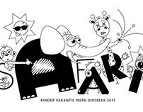 Kinder Vakantie Werk Oirsbeek