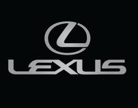 Lexus Puerto Rico site