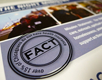 Fact Sheet/Marketing Piece