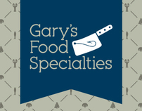 Gary's Food Specialties
