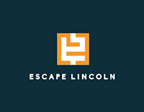 Escape Lincoln Logo