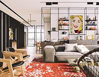 R57 Penthouse