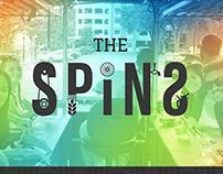 The Spins Gainesville Website