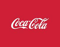 Coca Cola - Taste the Feeling