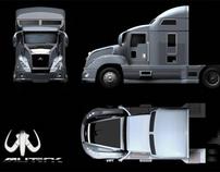 Design Trasportatin by Hunpel
