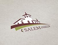 Salem UMC Logo