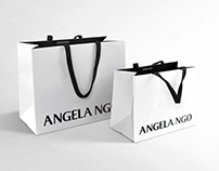 Angela Ngo - Fashion Branding