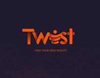 Twist | Branding