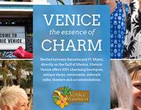 Venice Main Street Ad