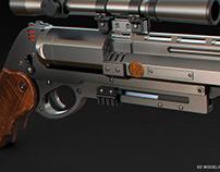 Blastech RSKF44 Heavy blaster