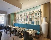 Unique Design Inspiration for your Restaurant Project