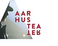 Aarhus Teater — Identity Redesign