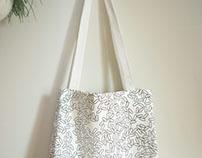 pattern // bags