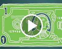 "AMEX ANIMATION "" CHIP CARD 101"""