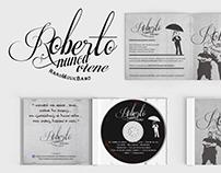 Robertonuncaviene CD&Logo