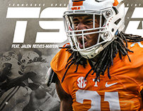Tennessee Athletics Mailers