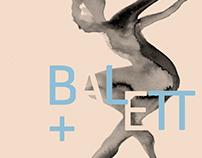 Balett +