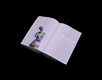 Vaporwave project