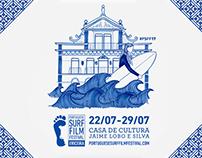 Portuguese Surf Film Festival 2017