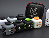 How To Find The Perfect Fidget Cube Online?