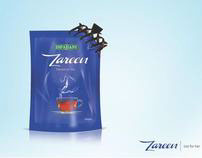 Zareen: Tea for her