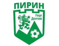 Rebranding of Pirin GD Football Club logotype - project