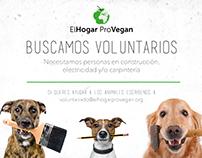 ElHogar ProVegan