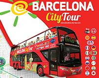 BCN CITY TOUR