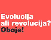 Posita, Pošta Slovenije / Posita Promo Materials