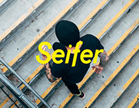 Seifer - Brand Development