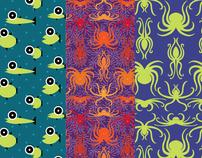 Reebok Kids Swimwear Patterns