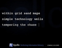 Allianz Apollo Haiku generator