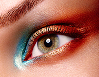 Curso perfeccionamiento maquillaje Escuela Antonio Eloy