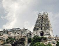 Trip to Melkote & Srirangapatna (28/7/12)