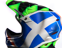 Scotland / 300