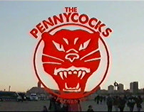 "The Pennycocks - Videoclip ""C'mon Gipsy"""